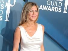 Jennifer Aniston a failli mettre un terme à sa carrière