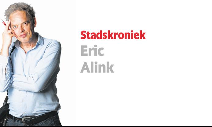 Eric Alink.