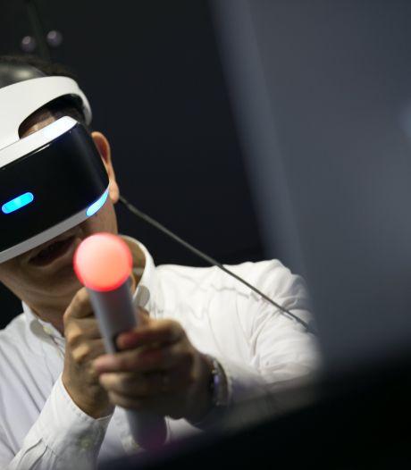 'Virtual reality kan in de toekomst mogelijk crimineel gedrag voorkomen'