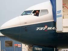 'Probleemtoestel Boeing 737 MAX is veilig en mag binnenkort weer vliegen'