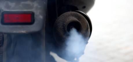 Het gekke aan die milieuzone: het meest vervuilende voertuig is vergeten