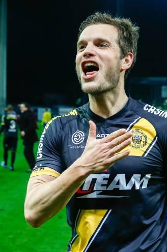 """Killian Overmeire (34) stopt met profvoetbal: """"Ik sta nu open voor andere dingen. En ja, dan is Lokeren-Temse ook een optie..."""""""