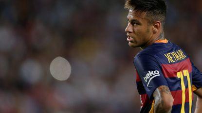 Football Talk. Santos eist Neymar-miljoenen van Barça