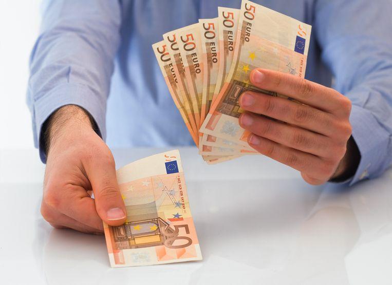 Niet alle financiële instellingen laten toe om een persoonlijke lening te herfinancieren.