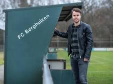 Pakt FC Berghuizen een titel bij het afscheid van zondag?