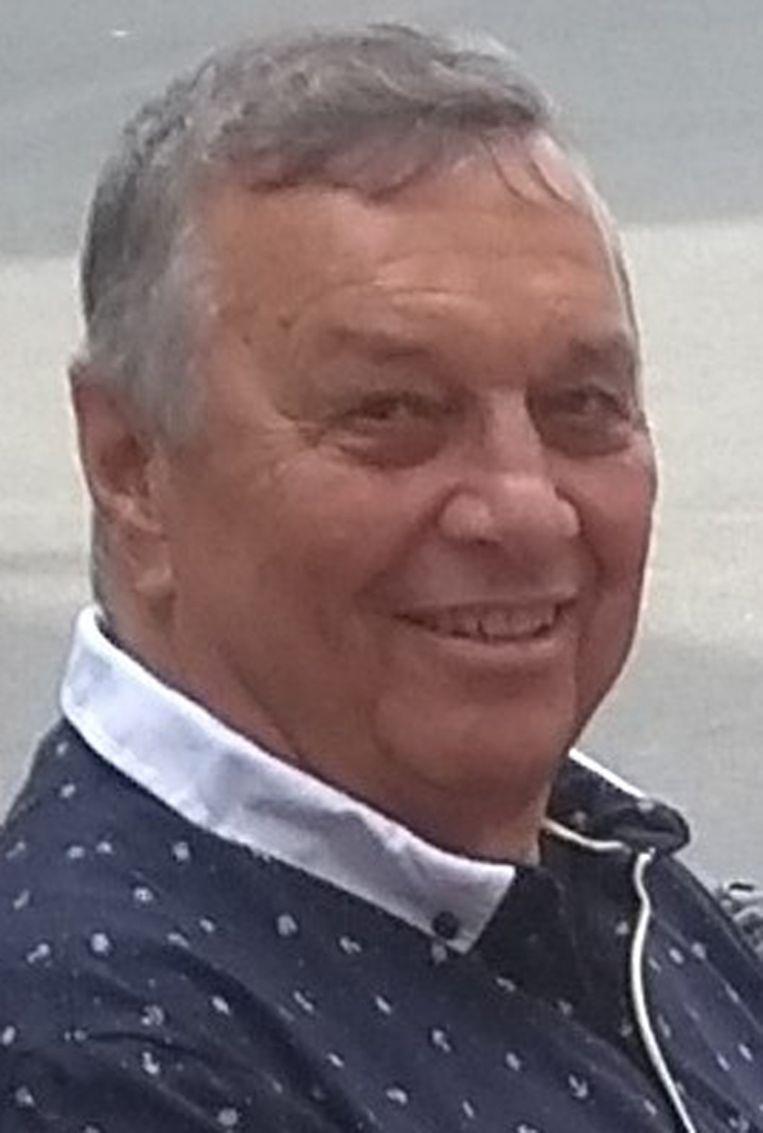 Georges Smellers (77).