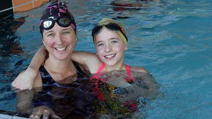 Zwemmen én feesten voor Warmste Week