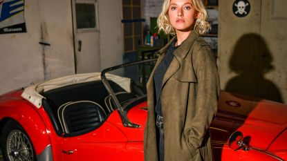 Ella-June Henrard speelt hoofdrol in Nederlandse dramareeks