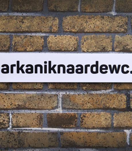Zijn er genoeg openbare toiletten in Roosendaal?