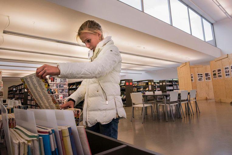 Bibliotheek De Letterbeek lanceert een Facebookpagina 'Poperinge Leest'. Wie lid wordt, krijgt onder meer leestips aangeboden.