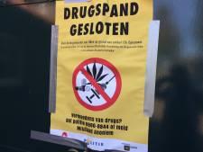 Burgemeester Uden sluit woning Bogerdstraat vanwege drugs