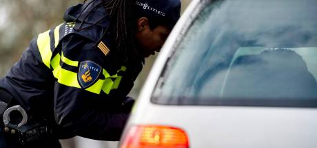 Snelheidsduivels raken rijbewijs kwijt in Marle en Lemelerveld