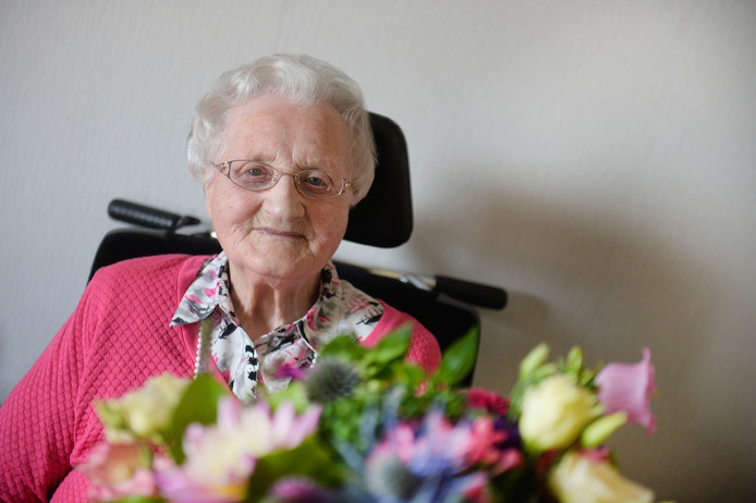 """Sientje Ordelman: """"Ik was de jongste thuis, maar ben het oudste geworden."""""""