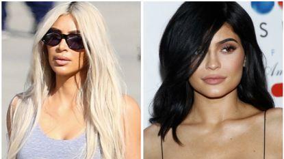 Nieuwe theorie zet Kardashian-wereld op zijn kop: was Kylie Jenner al die tijd de draagmoeder van Kim?