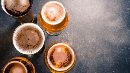 't Vaatje leert bier brouwen