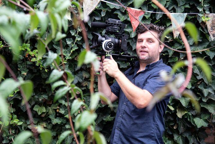 Filmmaker Harko Wubs