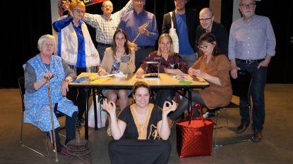 't Pannentheater brengt 'Goei Boter' naar Club 77
