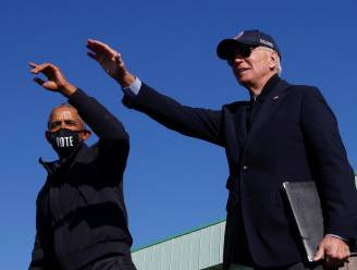 ANALYSE. Waarom Joe Biden moet breken met Barack Obama