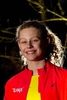 Van Randtwijk pakt Nederlandse titel op jeugd-NK