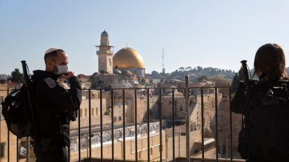 Aanslag op stadion in Jeruzalem verijdeld