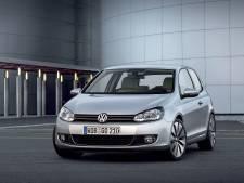 Volkswagen Golf VI (2008 – 2014) behoudt z'n waarde