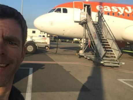 Verbeek terug in Twente, Tankink breekt record