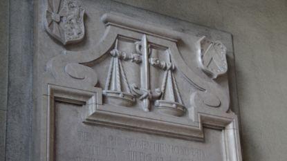 Rechter streng voor stelende bende hangjongeren: tot 30 maanden effectieve celstraf