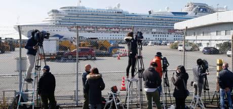 Marathon van Tokio weert recreanten, 99 nieuwe besmettingen op cruiseschip Japan