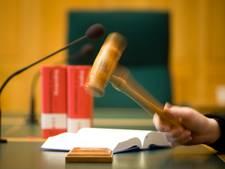 Rechters in actie tijdens open dag in Almelo