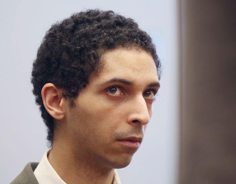 De 26-jarige Barriss werd veroordeeld tot een celstraf van twintig jaar.