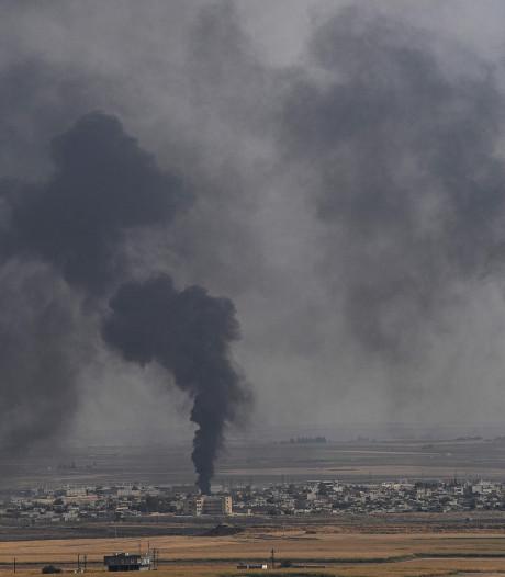 EU schort wapenleveranties aan Turkije op en veroordeelt militaire operatie in Syrië