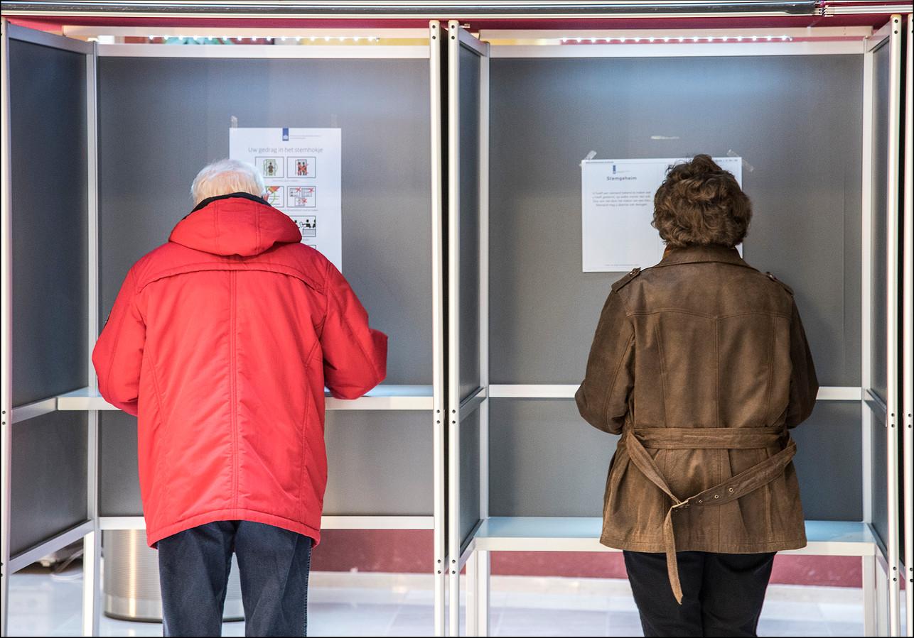 Stemmen.