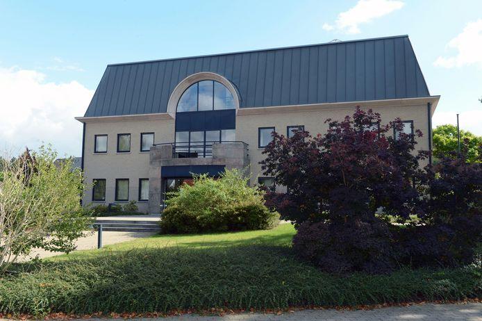 Het gemeentehuis in Oud-Heverlee kent een nieuwe invulling.