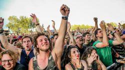 Rock Werchter beleeft zeer aangename eerste festivaldag