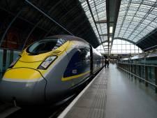 Nederland tekent verdrag voor directe trein naar Londen
