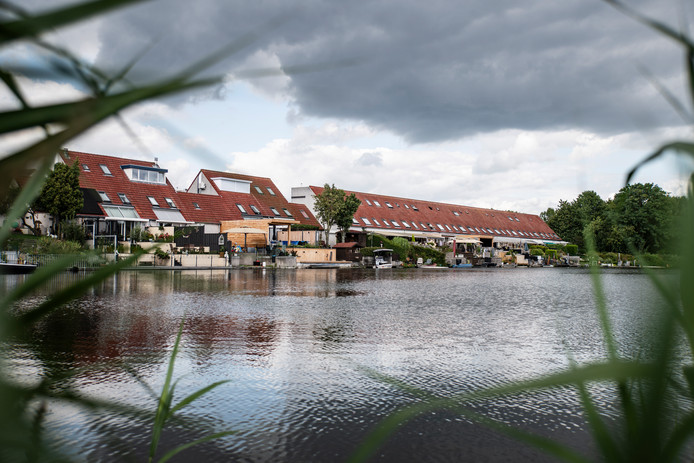 Wonen aan het water in de Hegdambroek en Leuvensbroek.