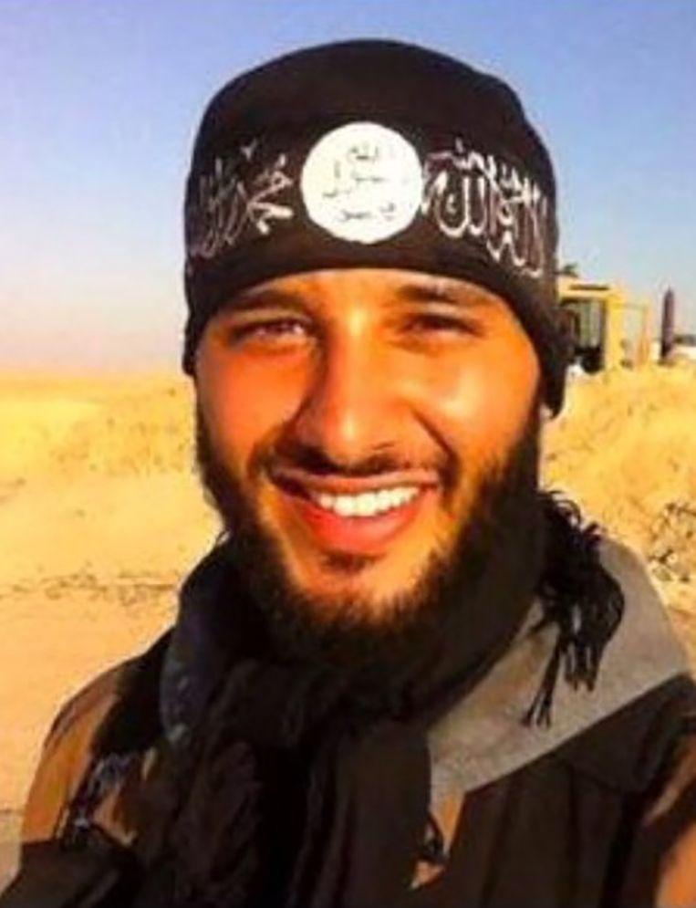 Foued Mohamed-Aggad was een van de zelfmoordterroristen die op 13 november 2015 de Bataclan in Parijs binnenvielen.