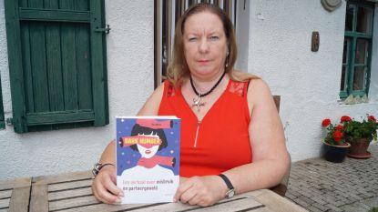 Hoogleedse schrijfster brengt met 'Dark Number' roman uit over huiselijk geweld