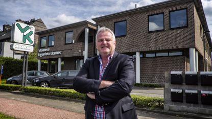 """Burgemeester Gys: """"Hebben Van Scharen kans gegeven mee te besturen"""""""