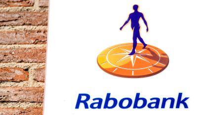 Rabobank.be verlaagt rente op spaarrekeningen