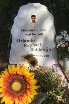 Familie na half jaar nog niks wijzer over dood Orlando (17)