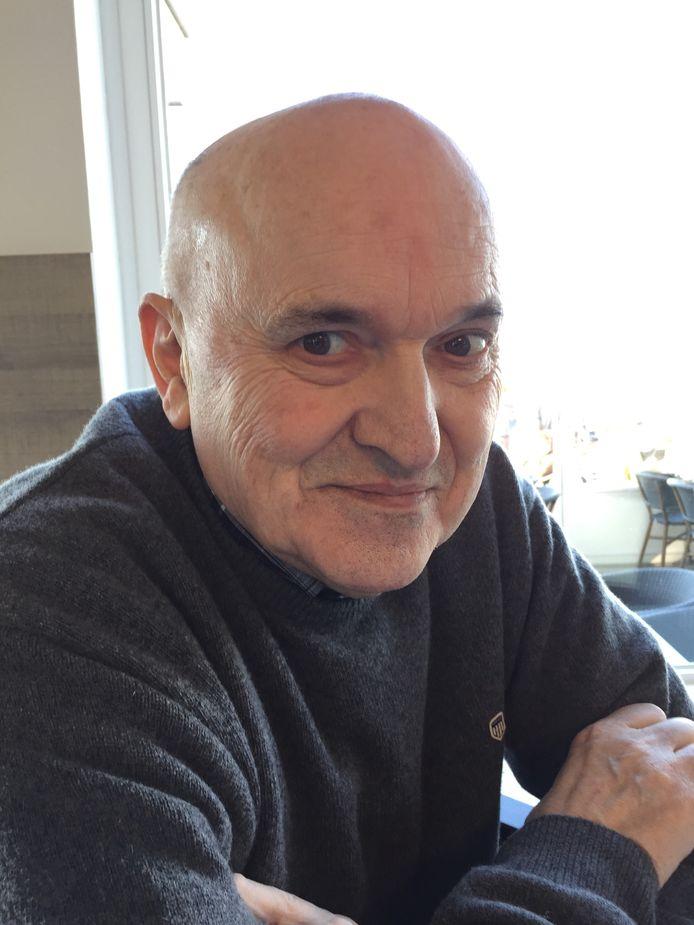 Piet Mariman overleed op 75-jarige leeftijd aan de gevolgen van het coronavirus.