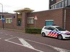 Mannen rijden op gestolen scooter door Tilburg