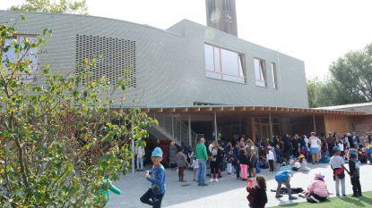 Stedelijke basisschool De Tandem heeft er fraaie nieuwbouw bij