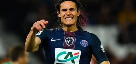 PSG geeft Monaco pak slaag in beker