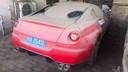 De Ferrari 599.