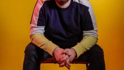 """Jens Dendoncker zit door z'n epilepsie in de corona-risicogroep: """"Mensen, doe voor één keer wat gevraagd wordt"""""""