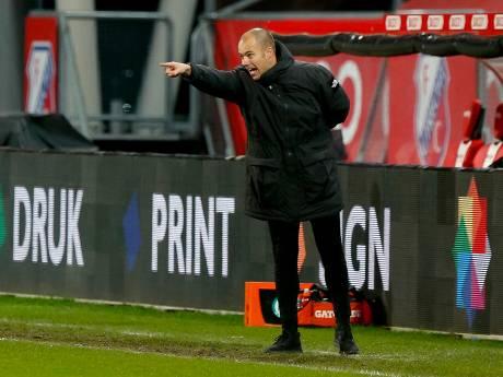 Drent over Buijs: 'Ik zou als speler stapelgek worden van dat geschreeuw'