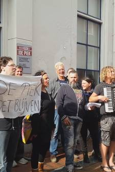 Nu ook petitie voor behoud poppodium De Piek