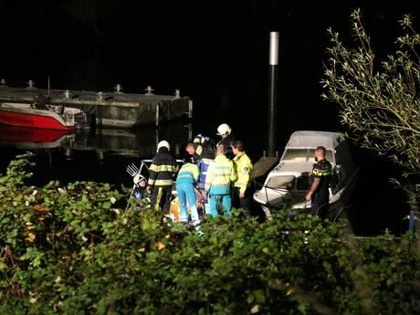 Met benzine doordrenkte vrouw (43) in Heusden wilde tank vullen
